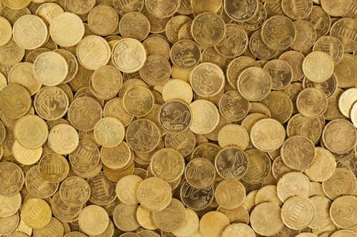 Geld-Sparen